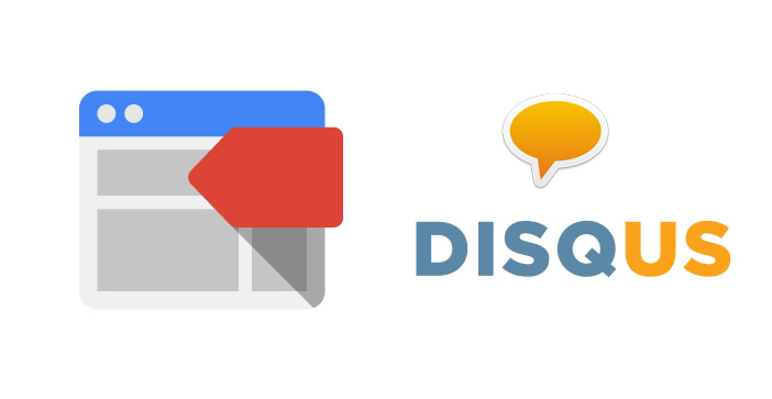 Disqus y Google Tag Manager