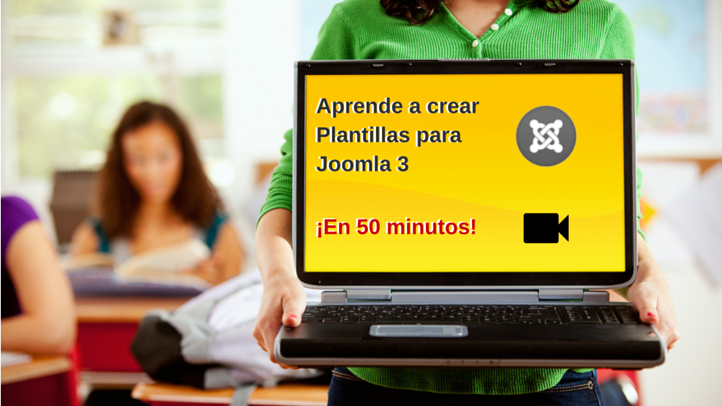 Plantillas Joomla Tutorial